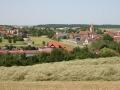 Ortsansicht von Insingen