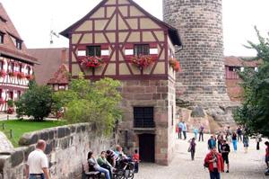 historischer-urlaub-nuernberg-kaiserburg_c-wgs
